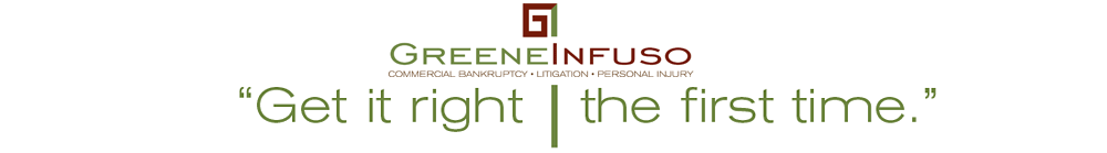 Greene Infuso Attorneys